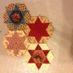 English Paper Piecing (allo Hand work)