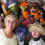 Build a Puppet With Noreen Young