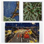 Mixed Media Rug Hooking: Expressing Yourself with Yarn and Paint with Karen Miller